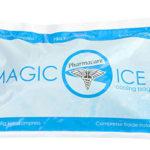 Magic Ice Cooling Bag